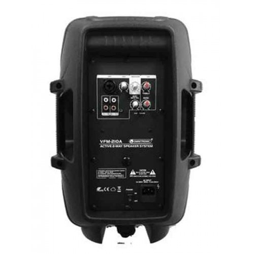 OMNITRONIC VFM-210A 2-Way Speaker, active