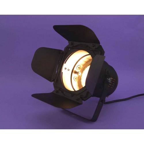Designer PAR-38 Spot black