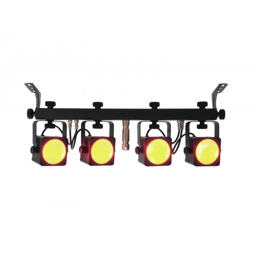 EUROLITE LED KLS-50 Compact Light Set