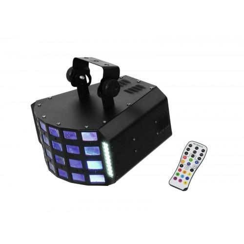 EUROLITE LED D-30 Hybrid Beam Effect