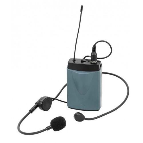 WAMS-08BT Bodypack Transmitter 863.975MHz