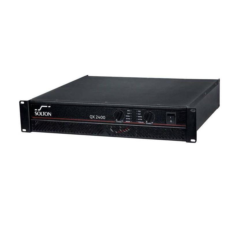 aaCRAFT QX 2400