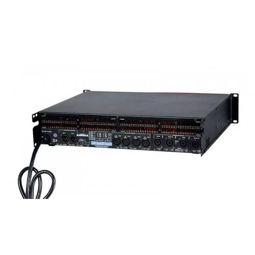 Solton DX 4 4-Kanałowy wzmacniacz mocy