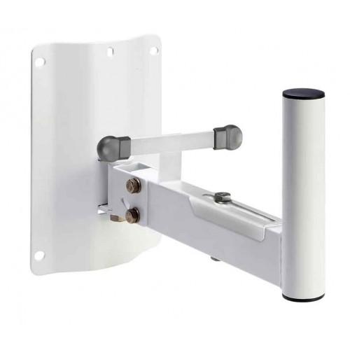 SMBS 5 W Uchwyt ścienny do kolumn głośnikowych, biały