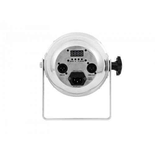 EUROLITE LED PAR-56 QCL Short sil