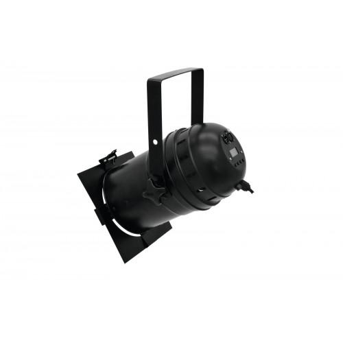 EUROLITE LED PAR-56 COB RGB 60W bklack