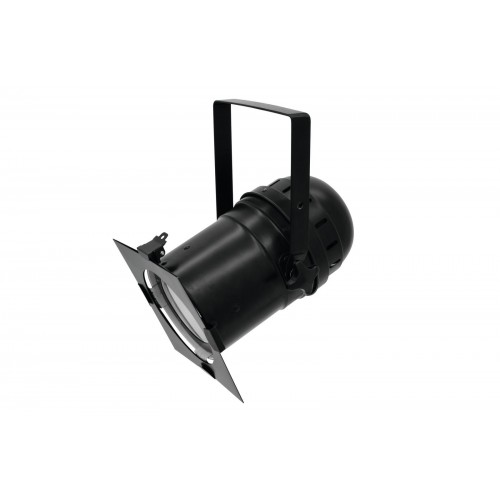 EUROLITE LED PAR-56 COB RGB 100W black