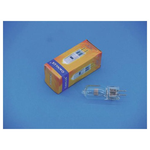 OMNILUX FCS 24V/150W G-6.35 500h 3300K