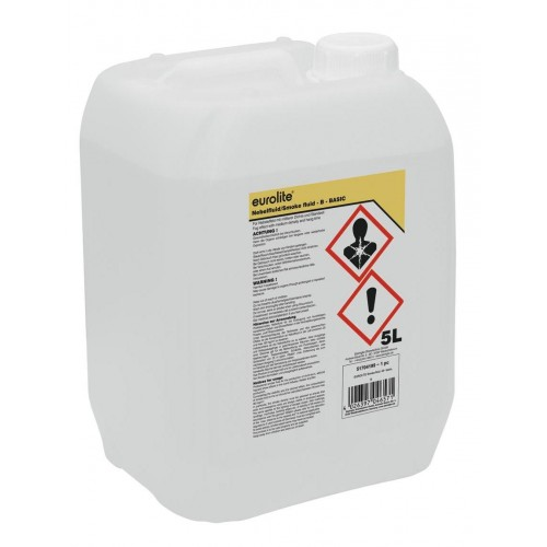 EUROLITE Smoke Fluid -B- Basic, 5l
