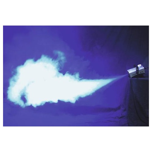 EUROLITE N-10 Fog Machine black