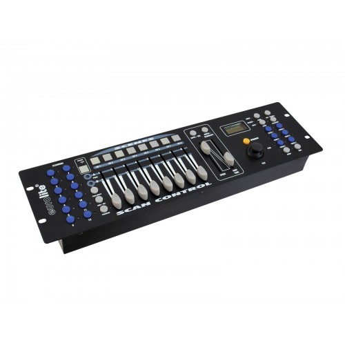 EUROLITE DMX Scan Control 192 Controller