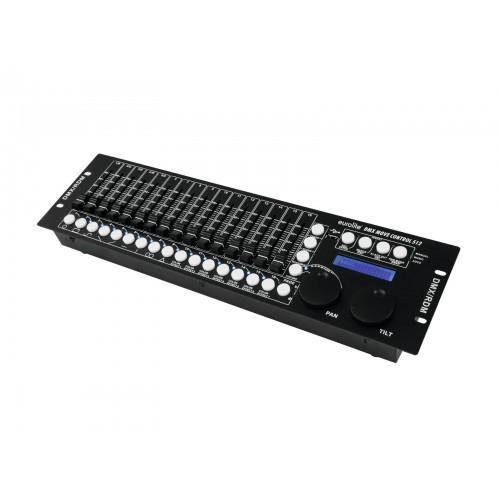EUROLITE DMX Move Controller 512