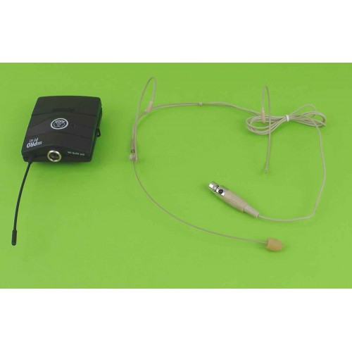 AKG WMS 40 Mini Headmike-Presenter SET HIT