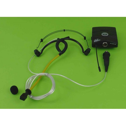 AKG WMS 40 Mini Headmike-Aerobic SET
