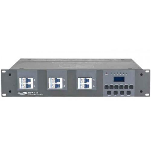 Showtec Showtec DDP-610S