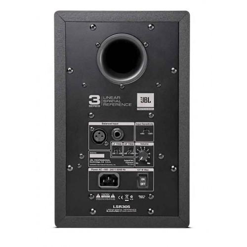 JBL  LSR305 monitor studyjny aktywny