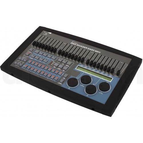 DMX Invader 2420 MK2