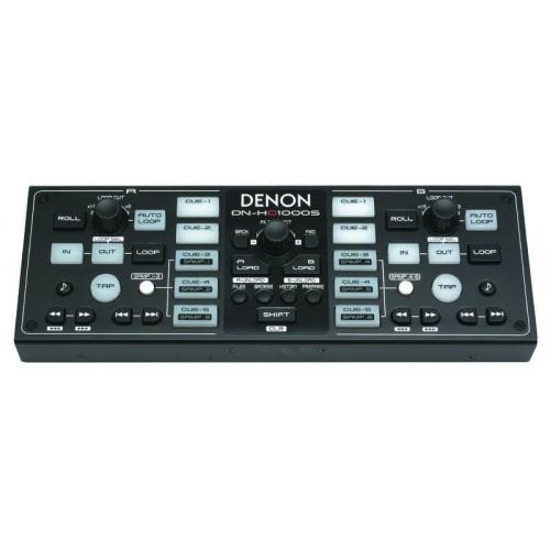 Denon DN-HC1000 Kontroler  DJ USB MIDI