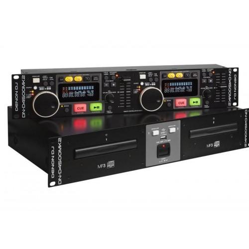 DN-D4500MKII Podwójny odtwarzacz CD/MP3