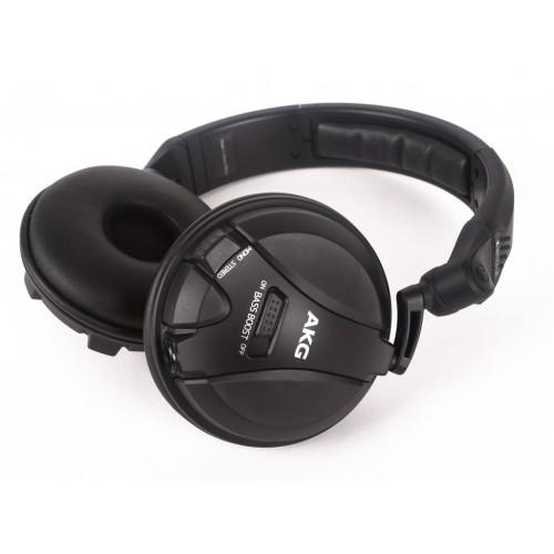 AKG K-181 DJ Ultimate Edition