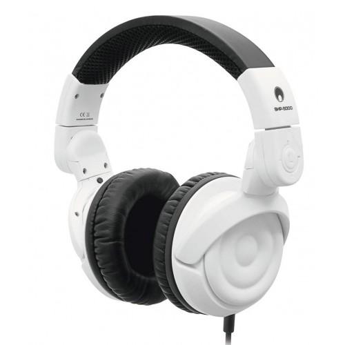 SHP-5000 DJ słuchawki zamknięte