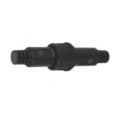 Kapsel końcowy LED IP-Pad (230V)