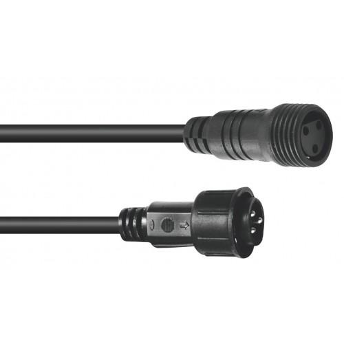 Kabel DMX do LED IP Par 5mb.