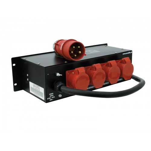 EUROLITE SBT-3216 Power Distributor