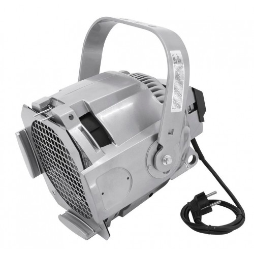 EUROLITE ML-64 PRO GKV Multi Lens Spot silver