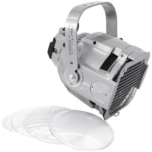 EUROLITE ML-64 GKV Multi Lens silver