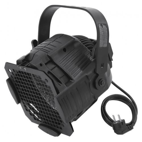 EUROLITE ML-64 ZOOM GKV Multi Lens Spot black