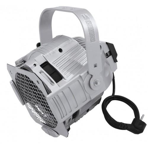 EUROLITE ML-64 ZOOM GKV Multi Lens Spot srebrny