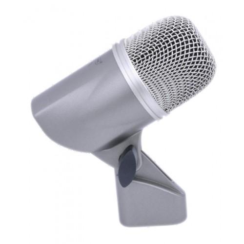 MIC 77L Bass Drum Microphone Omnitronic