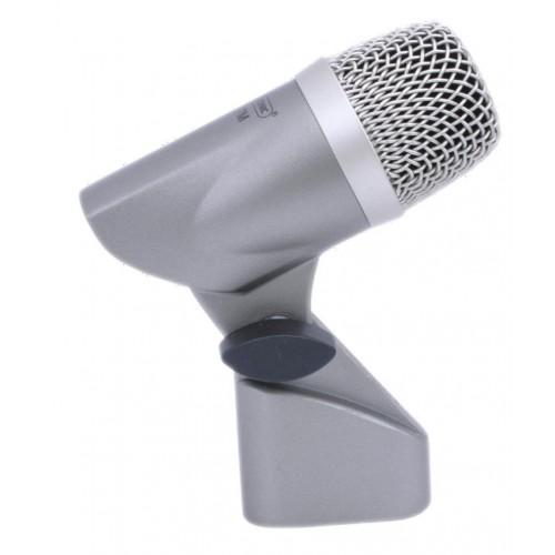 MIC 77M Rack Drum Microphone Omnitronic