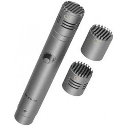 MIC CM-53 Condenser Microphone Omnitronic