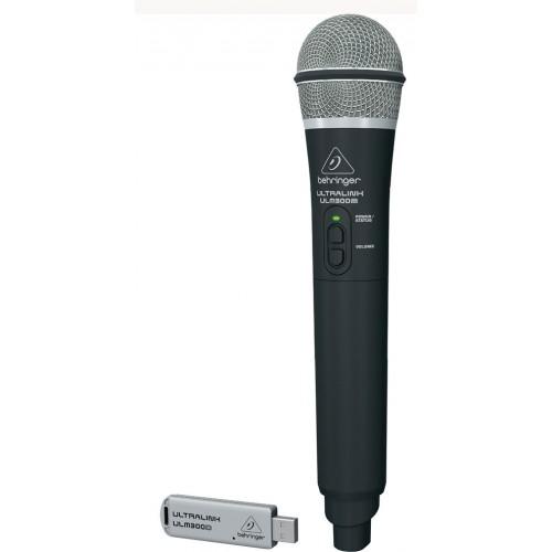 Behringer ULM300USB mikrofon bezprzewodowy