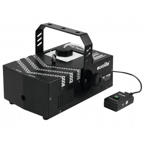 Dynamic Fog 700 Fog Machine Eurolite