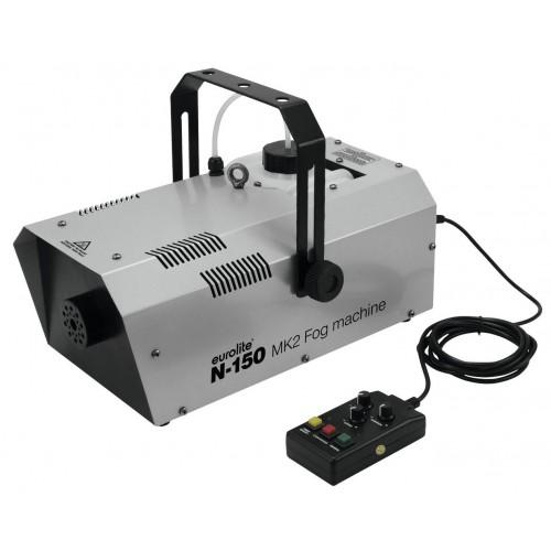 EUROLITE N-150 MK2 Fog Machine