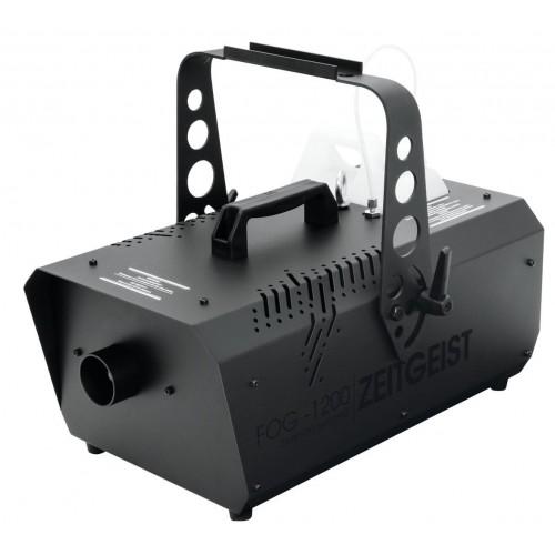 Zeitgeist FOG-1200 Fog machine