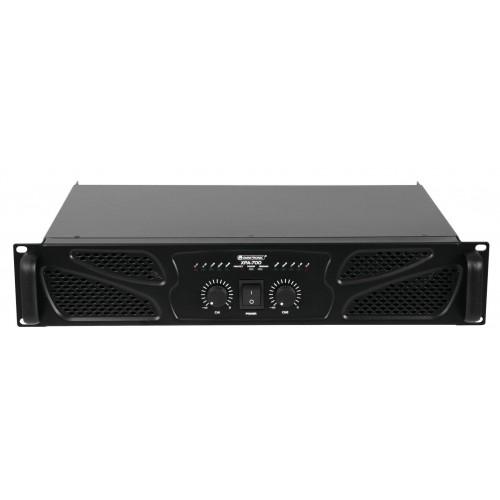 XPA-700 Amplifier Omnitronic