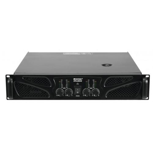 XPA-3004 Amplifier Omnitronic