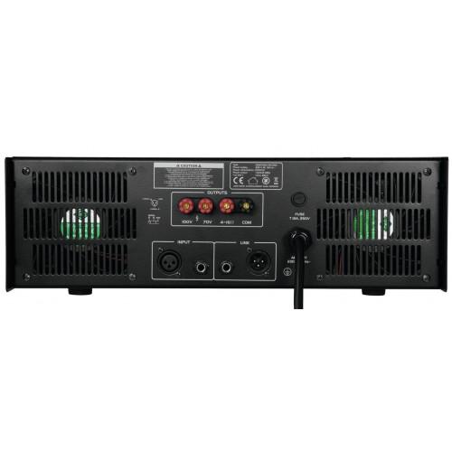 Wzmacniacz PAP-1000