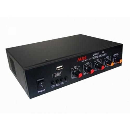 MRS PA Z50 50W USB