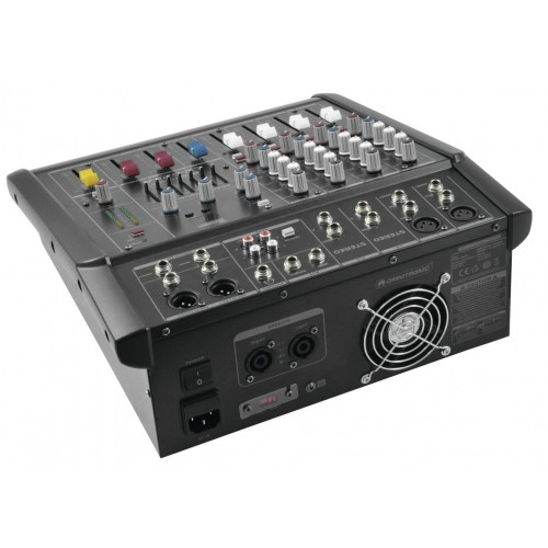 LS-622A Powermikser