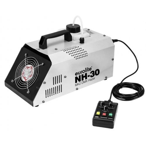 EUROLITE NH-30 MK2 DMX Hazer