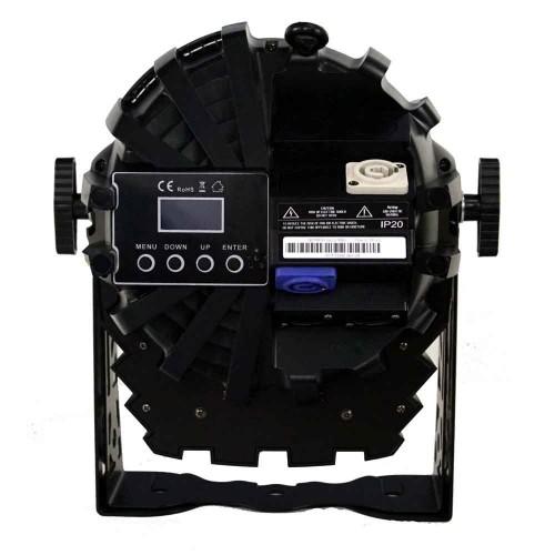 LED PAR 64 14x10W RGBW Pro