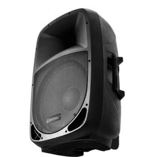 OMNITRONIC VFM-210A 2-Way Speaker, active
