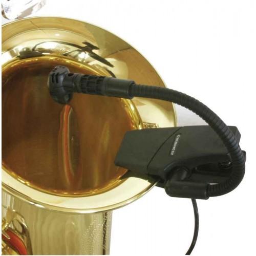OMNITRONIC IC-1000 PRO Instrument Mic