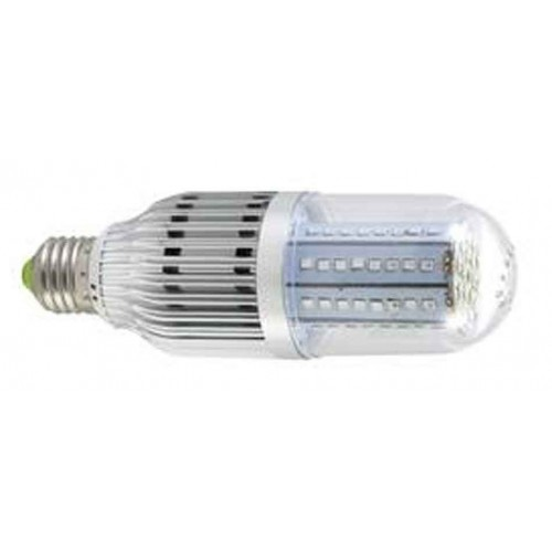 LED E-27 230V 15W SMD LEDs UV