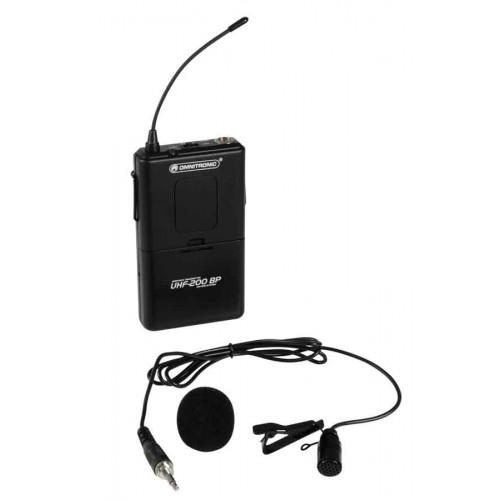 UHF-200 BP Bodypack set 864.300MHz